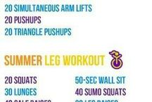 Work outs