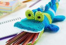 Web Crochet