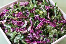Salad / by Constanze List