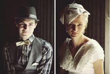Engagement Inspiration / by Studio Austin Weddings