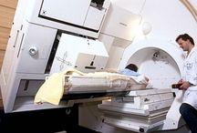 Krebstherapie / Informationen für Patientinnen und Angehörige