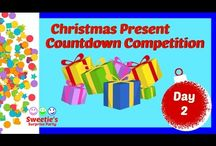 Sweetie's Christmas Countdown