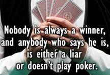 Gambling qoutes / De bedste citater og sjove qoutes fra gambling verden!