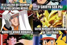 Humor animes
