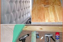 DIY Projects / by Mindy Schumacher
