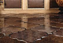 what lies beneath... / flooring & floor coverings / by Megan Carman