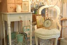 Boutique  / Displays for our boutique.