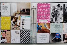 We Love Project Life!! / All about project life. Spreads, products, tutorials, etc.
