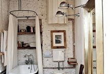 Bathroom my  feng shui ideas
