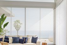 Indoor/Outdoor Style / Windows are the transition that bring that wonderful feeling we have outdoors into our home. Here are ideas that show how to recreate that outdoor feeling indoors as well as how to create the comfort and convenience we have indoors outdoors, both with style.