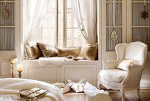 Beautiful Bedroom's...