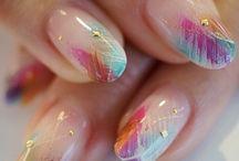 and,nail
