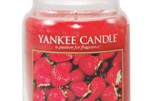 Yankee Candle / Bougies parfumées