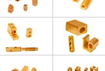 General Engineering Components / We are engaged in offering General Engineering Components. These General Engineering Components are made of qualitative raw material under the supervision of experienced technicians and engineers. We offer these components at most competitive prices.