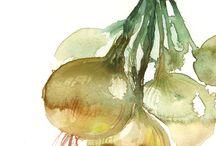 verd. y frutas. vegetales