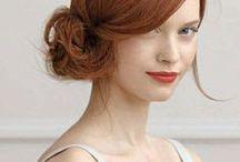 Peinados / Peinados para mujer y hombre en El Salón Peluquería