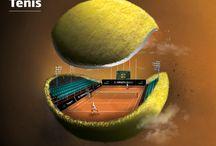 Tenniscol / Se respira tennis