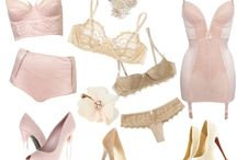 What to Wear - Boudoir