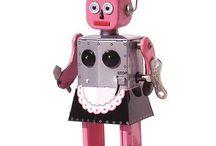 Lo Robots