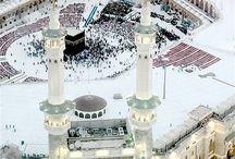 makah / Masjid harom