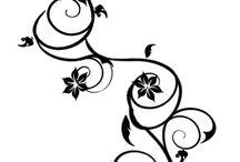 wzory tatuazy