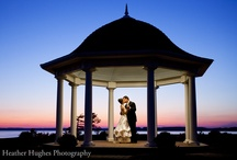 Wedding Pictures and Portraits by HHP / Wedding pictures and engagement portraits by Heather Hughes Photography. Virginia, OBX, DC, and destinations.