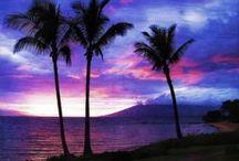 Hawaii, In my dreams / by Renee Davis