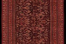Batik & Tenun ikat Bangka