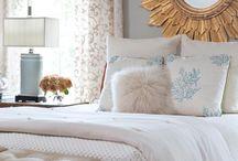 Beautiful Bedrooms / by Carrie Millsap