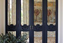 Doors / by Maartje Mastboom