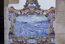 [1900] Frames | Collaborative timeline / Historical / revivalist azulejo [1900-1940]