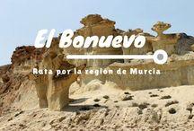 Maravillas de Murcia / Lugares para conocer en Murcia