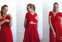 Pregnant Dress