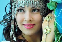 Türk kadın başlıkları