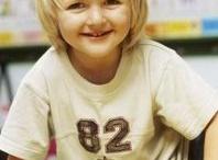Pre-School Education  / by Barbara O'Dell