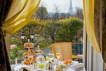 Simply Paris ❤️ / Simplemente París ❤️