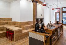 Kavárna Divadlo