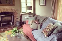 My Farmhouse Interior