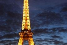 Paris - dream destination