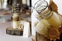 Wedding ideas (if I ever have one!) / by Aimee Wright
