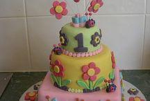 annaleigh's 1st birthday ideas