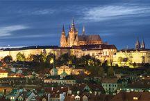 Czech Travel