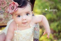 Children photography / by Kristen