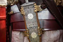Roma legionarios