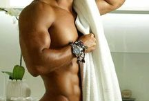 For The Love Of Men / Pins of some of the hottest men I can find on the net!