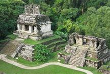 Entdeck Mexiko