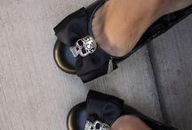 Shoe Clips / DIY Shoe Clip Inspo