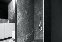 Bathrooms we LOVE / Bathroom design ideas and interior design inspiration for bathroom renovations