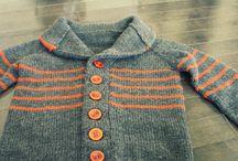 Knitting  / by Heather Ann