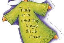 Angels / Angels to share!   / by AmeriMark®